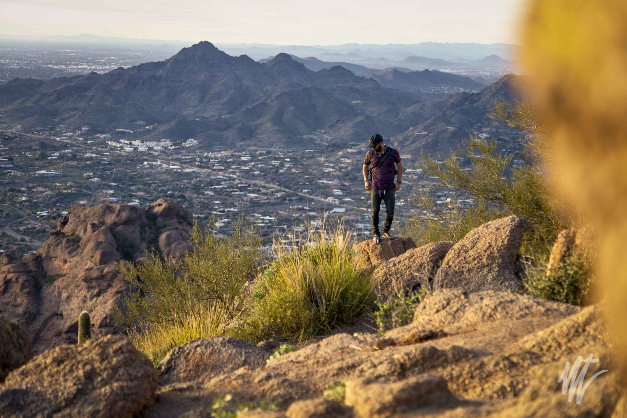 Echo Canyon Summit